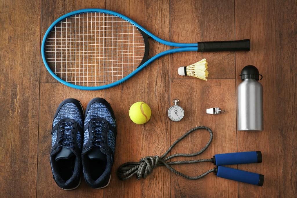 indoor sports equipment